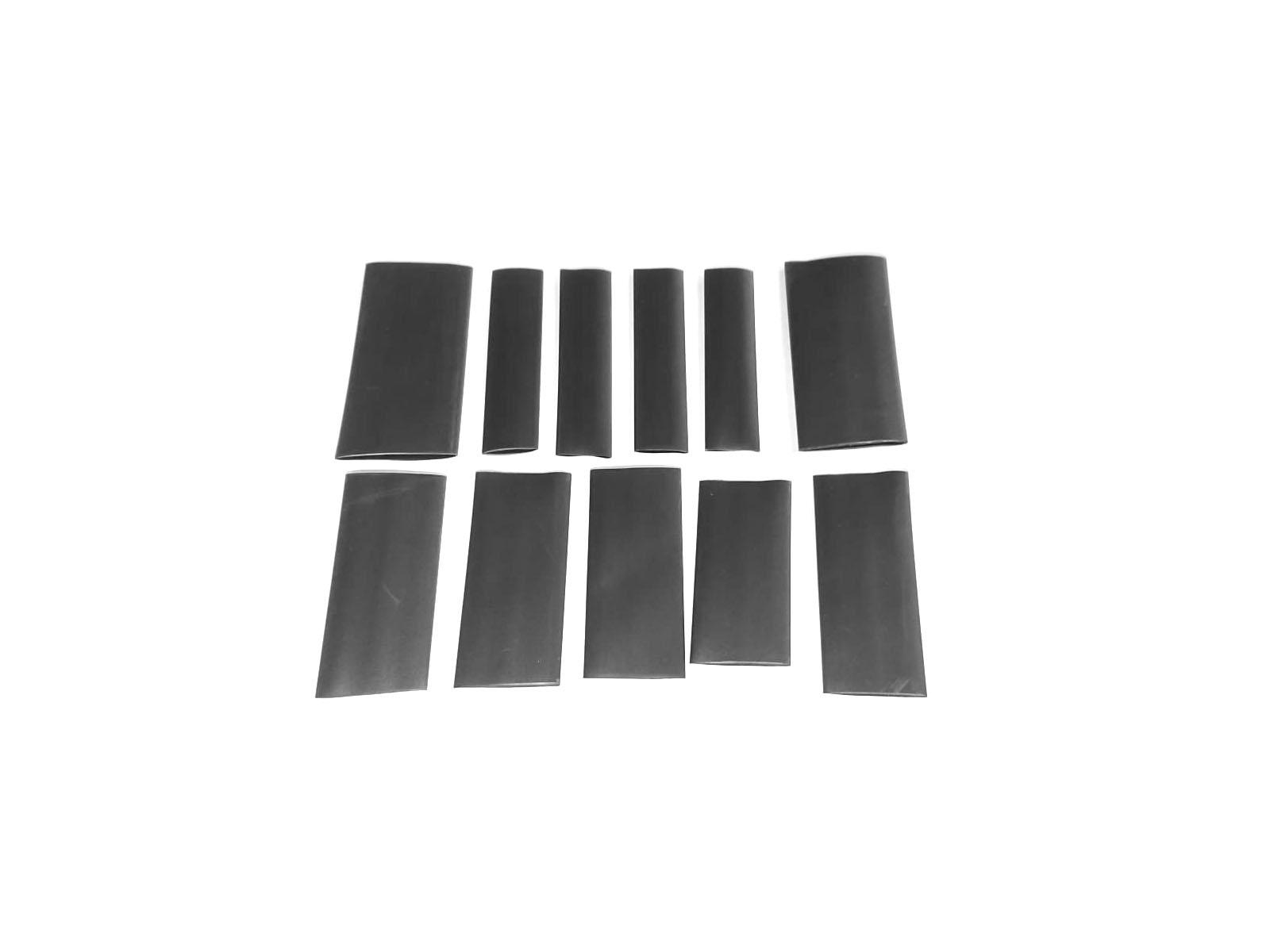 Schrumpfschlauch-Set (11 teilig)