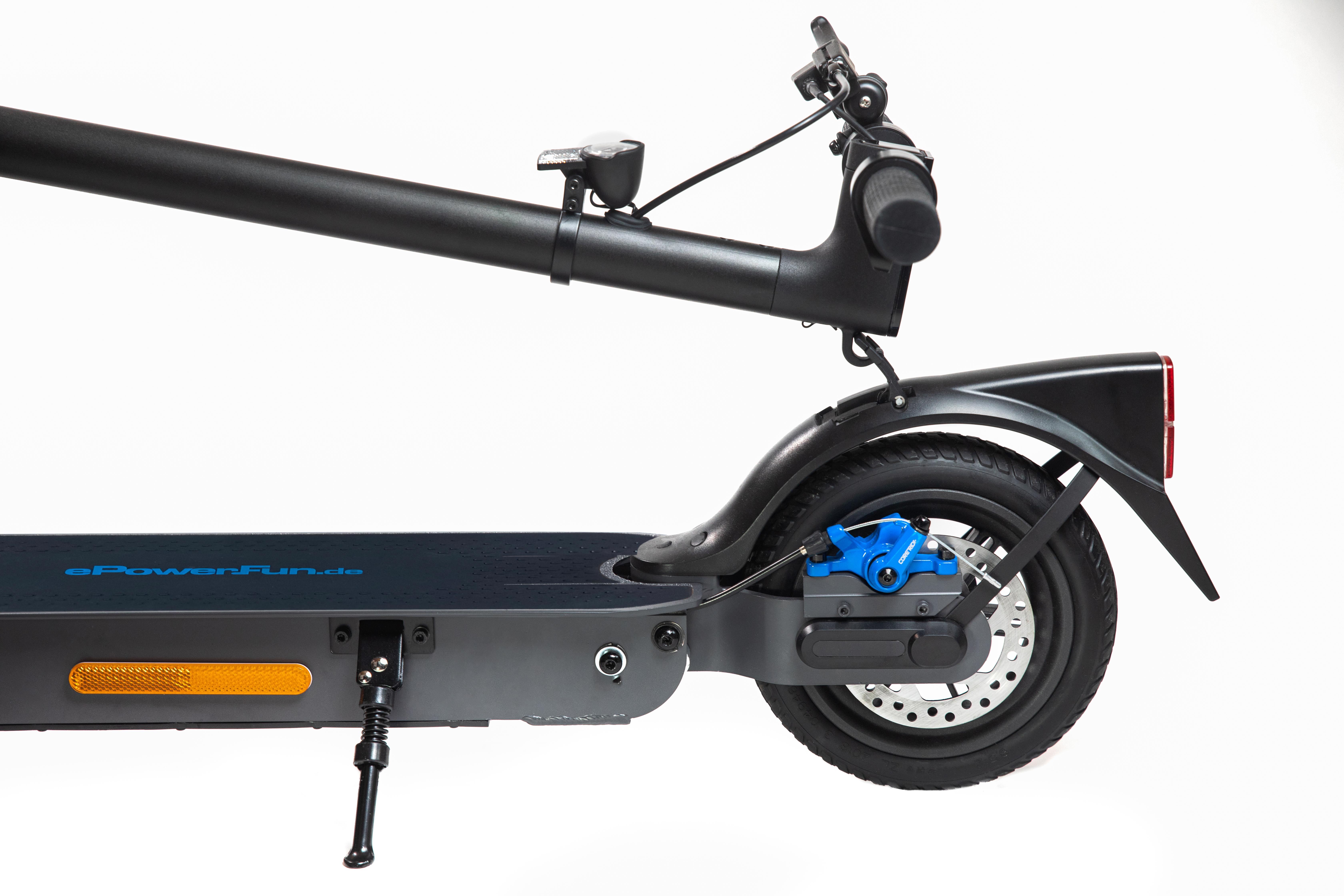 """Vorbestellung -ePF-1A """"Austria"""" 25 km/h eScooter ohne ABE BRD"""