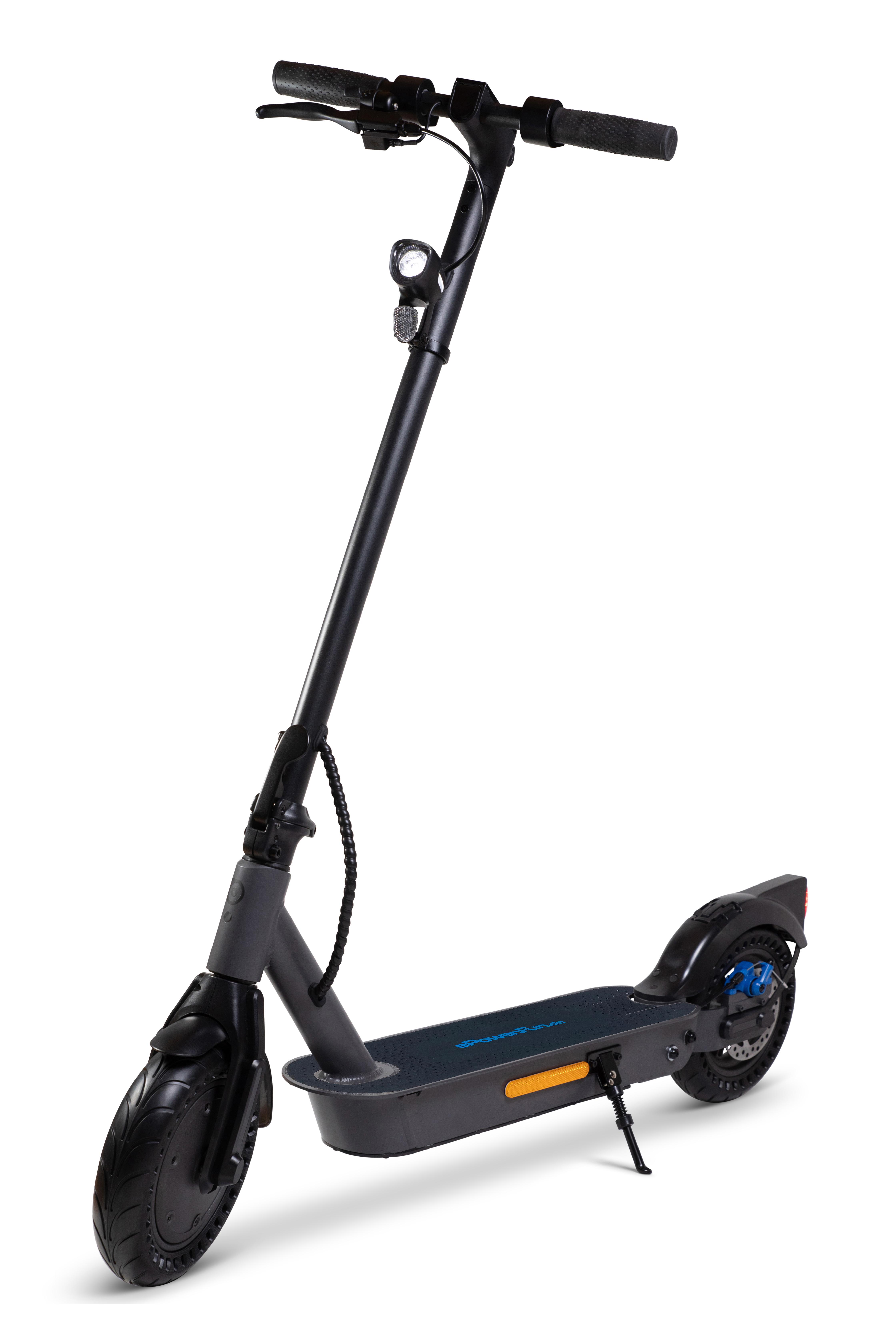 ePF-1 PRO Austria 25 km/h  eScooter ohne ABE BRD