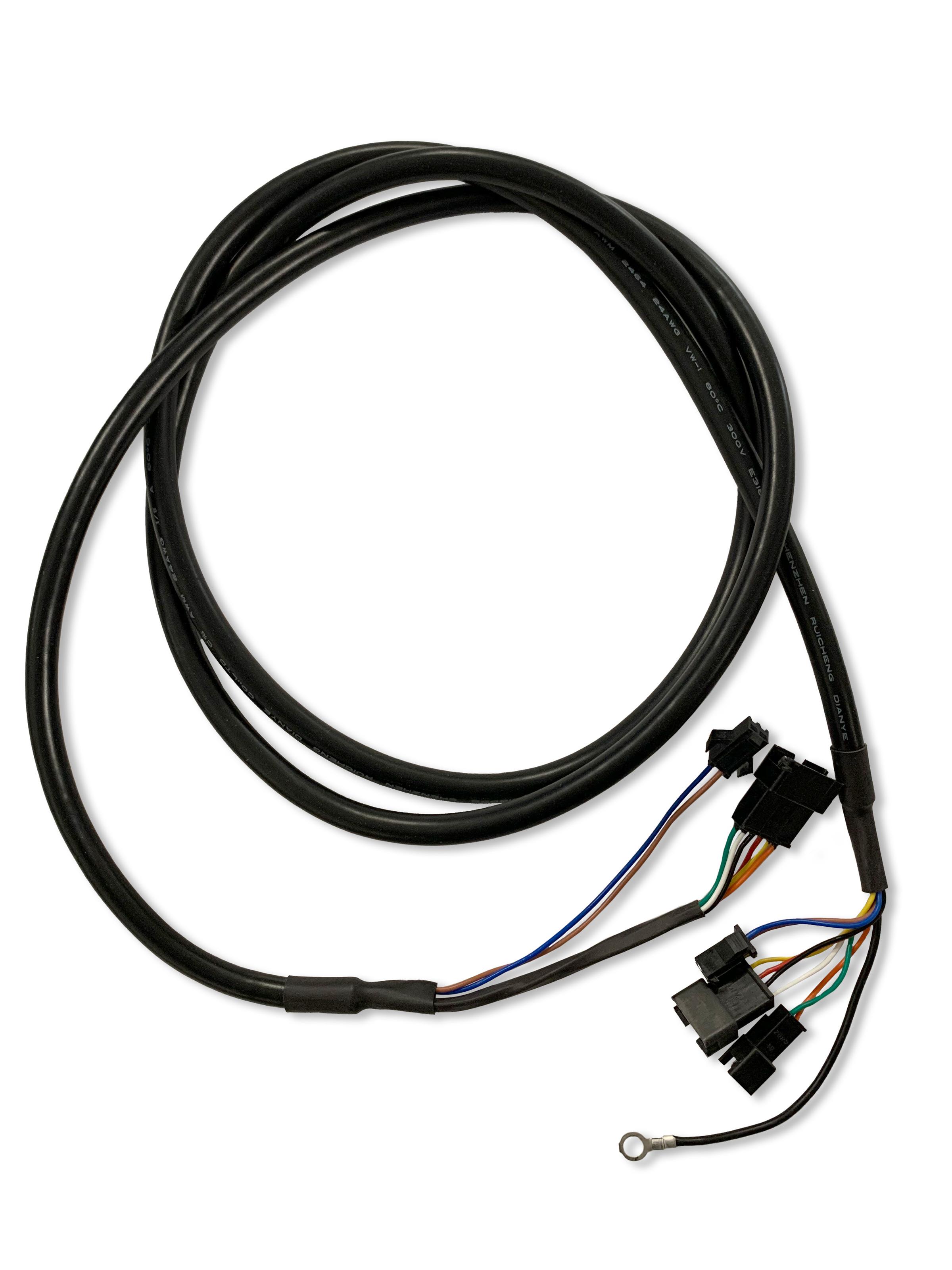 Display Anschlusskabel Vers. 2 mit SM Stecker